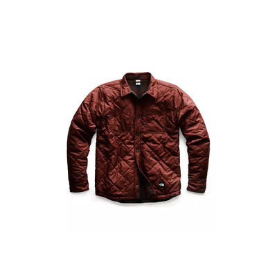 The North Face Fort Point Insulated Flannel 2020