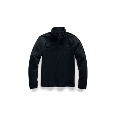The North Face TKA Glacier 1/4 Zip Pullover 2021