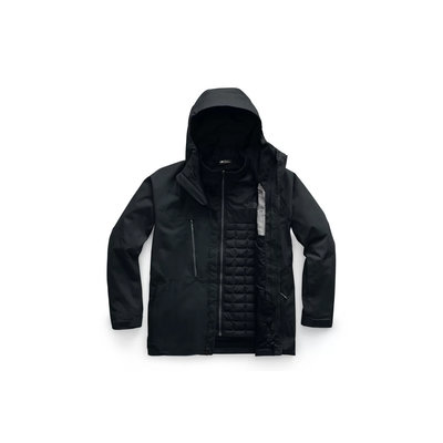 The North Face Thermoball Eco Snow Triclimate Jacket 2020