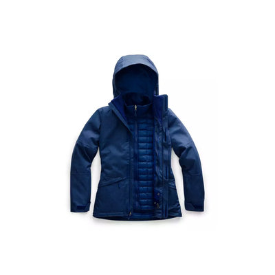 The North Face Women's Thermoball Eco Snow Triclimate Jacket 2020