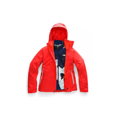 The North Face Women's Garner Triclimate Jacket 2020