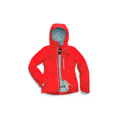 The North Face Women's Descendit Jacket 2020