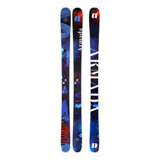 Armada Jr ARV 84 Skis (Ski Only) 2020