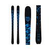 Black Crows Vertis Skis w/Salomon E Z12 GW Bindings 2021