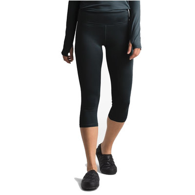 The North Face Women's Warm Poly Capris 2020