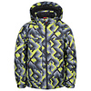 Kamik Boys' Rusty Grid Jacket (KWB-6867) 2020