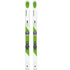 Kastle MX84 Skis w/K13 Attack2 GW Bindings 2020