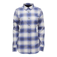 Flylow Women's Brigitte Tech Flannel Shirt 2020