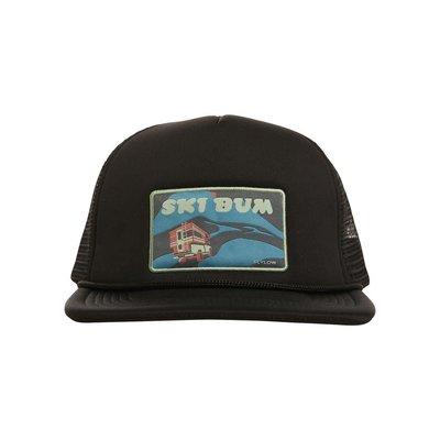 Flylow Ski Bum Trucker Cap OSFM