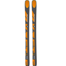 Kastle FX96 HP Skis (Ski Only) 2020