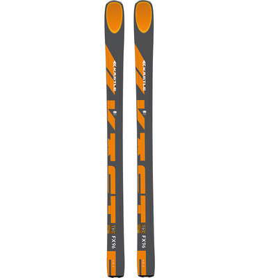 Kastle FX96 HP Skis (Ski Only) 2020