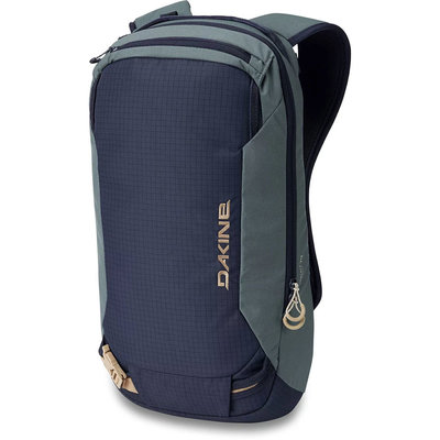 Dakine Poacher 14L Backpack Dark Slate