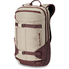 Dakine Women's Mission Pro 18L Backpack Stone