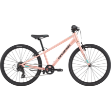Cannondale 24 Girls Quick Mountain Bike 2020
