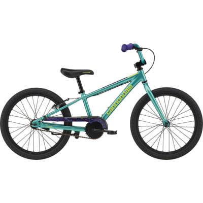 Cannondale Girls Trail 20 Single-Speed 2020