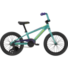 Cannondale Girls Trail 16 Single-Speed 2020