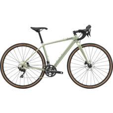 Cannondale Women's 700 F Topstone 105 Road Bike 2020