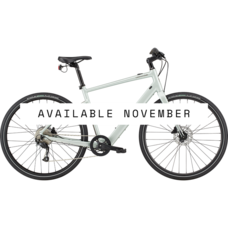 Cannondale Quick Neo SL 2 E-Bike 2020