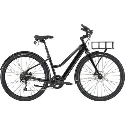Cannondale Treadwell Neo EQ Remixte E-Bike 2020