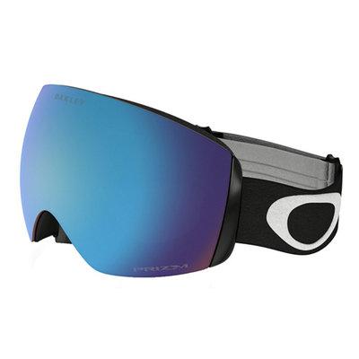 Oakley Flight Deck XM Snow Goggles 2020 Matte Blackk w/Prizm Sapphire