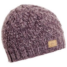 Turtle Fur Women's Pyramid Steps Knit Beanie