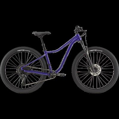 Cannondale Women's 27.5+ Cujo Scarlet Mountain Bike 2020
