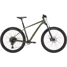 Cannondale 27.5+ M Cujo 2 Mountain Bike 2020