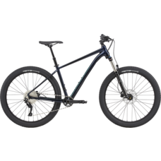 Cannondale 27.5+ M Cujo 3 Mountain Bike 2020