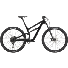 Cannondale Habit 6 Aluminum 29 Mountain Bike 2020