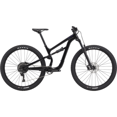 Cannondale Women's 29 F Habit 3 Aluminum Mountain Bike 2020