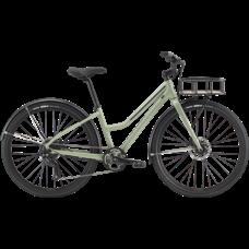Cannondale 57.5 Treadwell EQP Remixte Commuter/Urban Bike Multi-Speed 2020