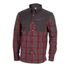 Club Ride Jack Flannel Cycling Shirt