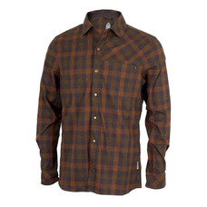 Club Ride Shaka Flannel Cycling Shirt