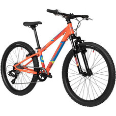 Rossignol Kids' All Track 24 Bicycle 2020