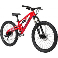 Rossignol Kids' All Track Trail 24 Bicycle 2020