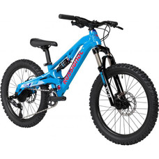 Rossignol Kids' All Track Trail 20 Bicycle