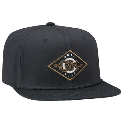 Coal The Shoal Cap