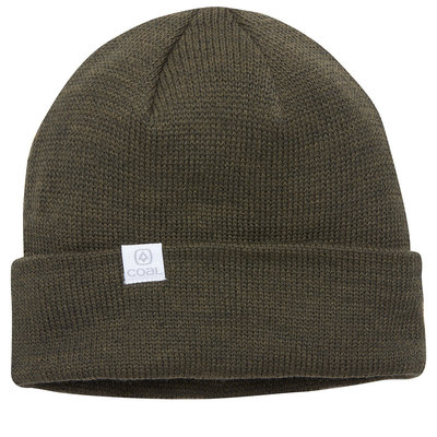 Coal The FLT Knit Cap