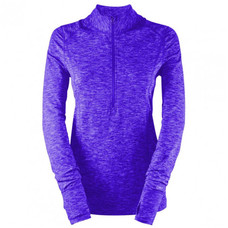 Bula Women's Thermal 1/4 Zip Top