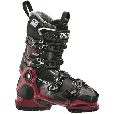 Dalbello Women's DS 90 W Ski Boots 2020