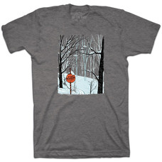 Ski The East Going O.B. Tee Shirt