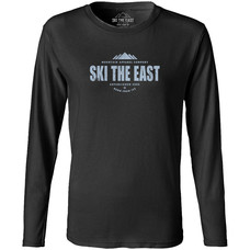 Ski The East Women's Classic Longsleeve Shirt