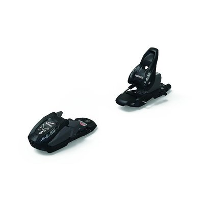 Marker Jr 4.5 Ski Binding 70mm Brake 2020 Black Anthracite