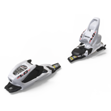 Marker Jr 7.0 Rental Ski Binding 2020 Black 85mm