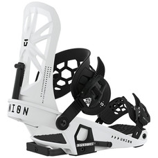 Union Expedition Snowboard Bindings 2020