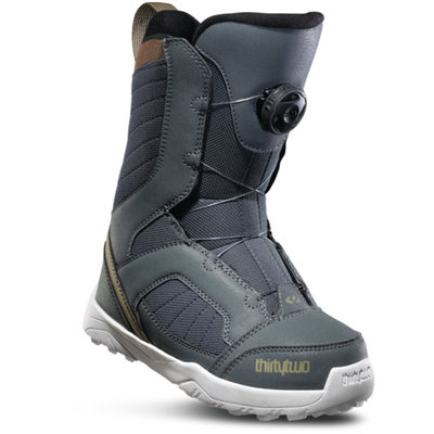 ThirtyTwo Kids' BOA Snowboard Boots 2020