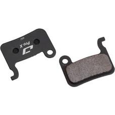 Jagwire Pro Extreme Sintered Disc Brake Pads - For Shimano XTR M965/M966/M975, SLX M665, Saint M800, Deore XT M765/M775/M776