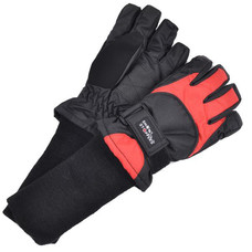 SnowStoppers® Ripstop Nylon Gloves