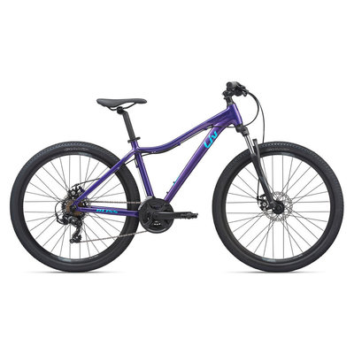 Liv Bliss 3 Disc Mountain Bike 2020