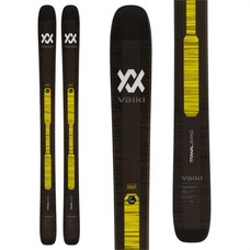 Volkl Confession Flat Skis (Ski Only) 2020